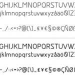Popular Free Quality Fonts